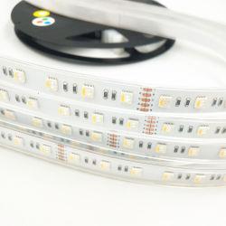 Адресного пространства RGB LED стороны светодиода газа
