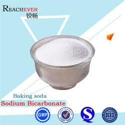 Le Bicarbonate de sodium comme stabilisateur d'aliments