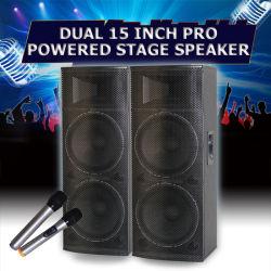 Actieve Spreker van de Batterij van de Prijs van de Fabrikant van Guangzhou de Multifunctionele Stereo
