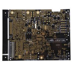 Enig 두 배 편들어진 PCB를 만드는 Fr4 PCB Fr4 PCB 단 하나 측