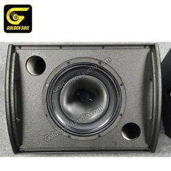 Ca15A 단계 모니터 Ca15A 전 범위 스피커 15 인치 전 범위 스피커 직업적인 사운드 시스템 액티브한 Mucis 장비