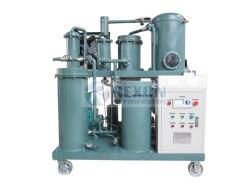 Hydrauliköl-Reinigungsapparat-Maschine mit Vakuumdehydratisierung-System