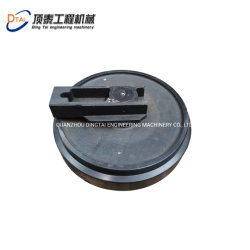 Engrenagem intermediária do Rolamento da Roda PC300, PC300-6, PC Escavadeira300-8 do Eixo Intermediário Dianteiro