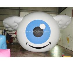 Ballons gonflables 2020 Hot Sale de l'hélium avec du gaz pour la publicité