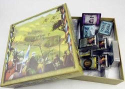 Naar maat gemaakte de fabriek omvat de de Plastic Kaartspels en Hoogte van het Dienblad - de Spelen van de Raad van de Kwaliteit
