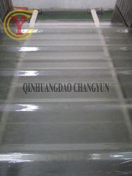 波形 / ガラス繊維強化プラスチックシート成形機
