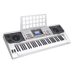Instrument de musique de Mk810, 61 touches du clavier de piano orgue électronique