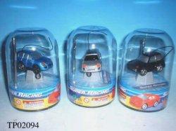 小型リモコンのおもちゃ(車、平面及びタンク)
