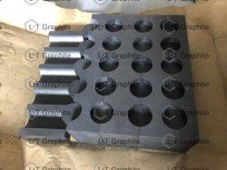 비철 금속에 적용된 저마모 흑연 다이 연속 주조