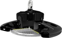 مصابيح عالية من أسفل الظهر خفيفة 100 واط LED الصناعية عالية خليج Meanwell