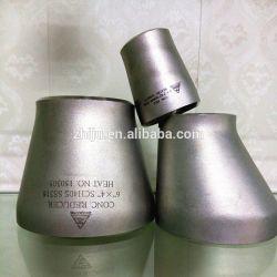 304 316 ASTM Bw из нержавеющей стали с коррекцией ошибок ECC (концентрические, эксцентрик)