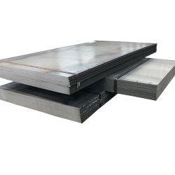 HRC/bobinas de acero laminado en caliente/Hr la hoja de chapa de acero/acero negro suave