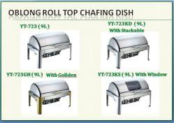 製造業者の軽食装置のステンレス鋼細長いロール上の摩擦皿