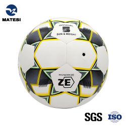 La marca del grupo de goma/PVC/PU/TPU Rollo portátil y el fútbol con CE