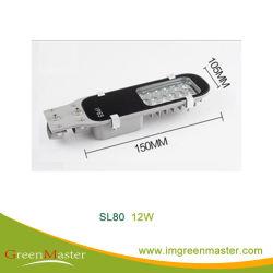 مادة غلاف LED من الألومنيوم الخفيف SL80 بقوة 36 واط