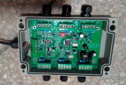 amplificatore 0-5V/0-10V/4-20mA per le celle di caricamento delle 6 parti