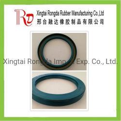NBR EPDM FKM de caucho de silicona resistente al calor del retén de aceite juntas