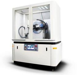 مقياس حيود الأشعة السينية لتحليل البلورات