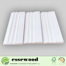 Largement utilisé les revêtements de sol/apprêt de décoration intérieure mur Moulage de pièces protectrices