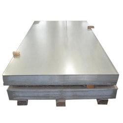 DX51D G60 G90 Z275 heiß getauchte Gi Metallplatte Zink Beschichtetes Eisen Verzinkter Stahlblech Preis
