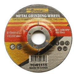 115*3*- 22,2 млрд. мм нажата металлическая абразивный диск шлифовального круга