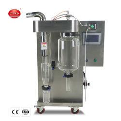 Edelstahl-Laborminispray-Trockner-Vakuumkleiner Laborstufe-Spray-Trockner