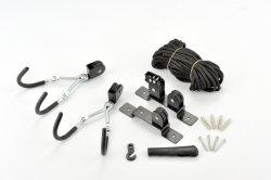 [هيغ-قوليتي] [بّ] حبل وبلاستيك بكرة سقف درّاجة مصعد درّاجة يعلّب من درّاجة مصعد بكرة تخزين نظامة [ه405ك]
