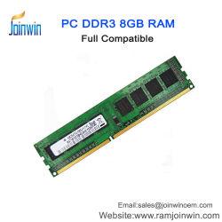 데스크탑 8비트 512MB * 8 메모리 DDR3 8GB 1600MHz