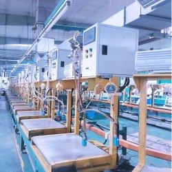 L'énergie solaire de l'équipement de test automatique de climatiseur