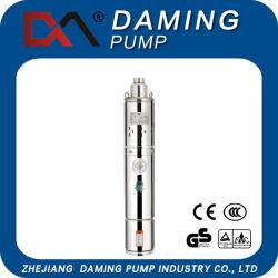 Qgd 시리즈 4인치 깊이의 웰 수중 전기 나사 물 펌프