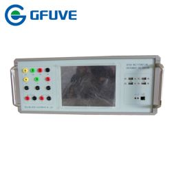 GF302c Program-Controlled AC Source de courant continu