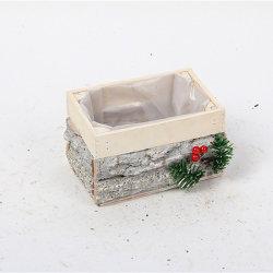Les boîtes d'artisanat en bois personnalisé cadeaux en bois Décoration d'art en bois pour la maison