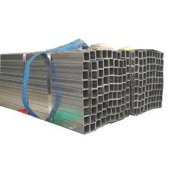 建築材料鋼鉄正方形の空セクション管