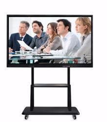 TV Whiteboard van de Raad van China Goedkope In het groot Slimme Goede Interactieve Slimme met de Prijzen van de Projector