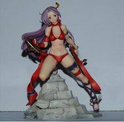 Fábrica OEM; las figuras de acción de juguete de dibujos animados anime japonés, el sexo figura de acción