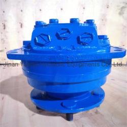 Мс02 Ms05 Ms08 Ms11 Ms18 Ms25 Ms35 Ms50 Ms83 MS125 MS250 канавокопателей с гидравлическим приводом колеса радиальный поршневой гидромотор