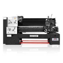 C6240f Beste Kwaliteit 2 Draaibank van Toolroom van de Precisie van de Hoge snelheid van het Lezen van de As de Digitale