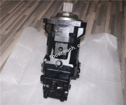 Motore idraulico del pistone di serie di Sauer Danfoss 51d080 in azione da vendere
