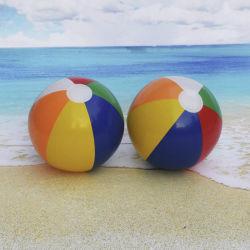 Custom надувные ПВХ Бич воды шарики с печать