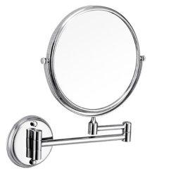 Salle de bains de lumière à LED décoratifs Fogless douche miroir de rétroviseur