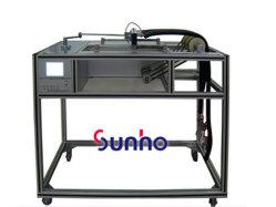 IEC60335 tubo macio de carga de corrente universal Abrasion-Resistance Teste de Materiais/Equipamentos de Teste