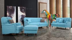 Usine de gros de meubles de salle de séjour un canapé-Set 321 sofa pour accueil