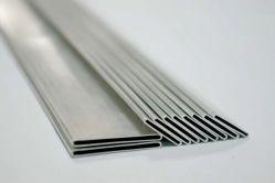 Hochfrequenzschweißens-Aluminiumgefäß/Rohr für Wärmetauscher/Automobilkühler