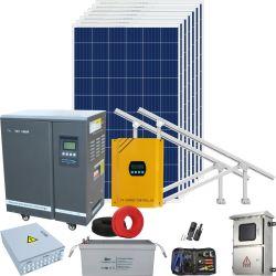 L'énergie solaire pour les maisons mobiles