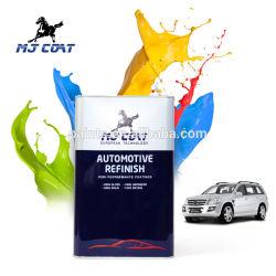 De Acryl Verf van uitstekende kwaliteit van de Auto van de Grondstof 2K Metaal