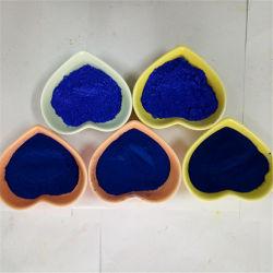 Oxyde de fer de pigments de coloration de la construction, peintures, de plastique caoutchouc, Encre d'impression, de la céramique, de couleur, papier Asphaltum colorants.