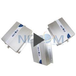 4G móvil de alta potencia amplificador de señal 2100MHz Amplificador de señal Wireless Router Wi-Fi