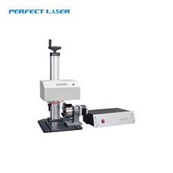 Roterend Metaal CNC die Machine voor Metaal merken