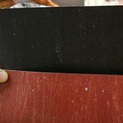 Zwei Farben-Dichtungs-Material-Öl-beständige Asbest-Blätter