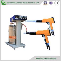 Pistola a spruzzo manuale professionale del rivestimento della polvere della Cina